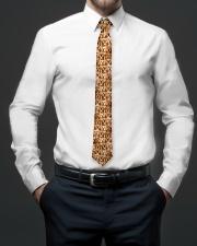 Golden Retriever Amazing Tie 1712 Tie aos-tie-lifestyle-front-01