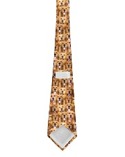 Golden Retriever Amazing Tie 1712 Tie back