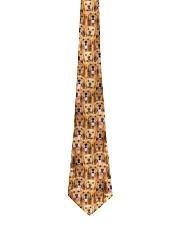 Golden Retriever Amazing Tie 1712 Tie front