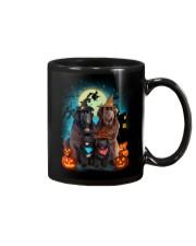 Newfoundland Halloween  Mug thumbnail