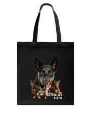 Australian Kelpie Awesome Family 0501 Tote Bag thumbnail
