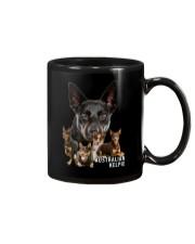 Australian Kelpie Awesome Family 0501 Mug thumbnail