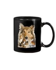 Collie Awesome Family 0701 Mug thumbnail
