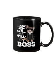 Chihuahua Boss 1409 Mug thumbnail
