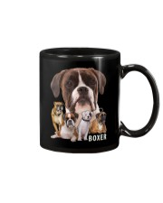 Boxer Awesome Mug thumbnail