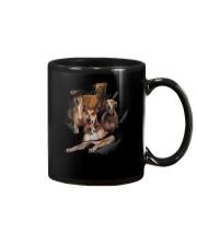 Greyhound Scratch Mug thumbnail