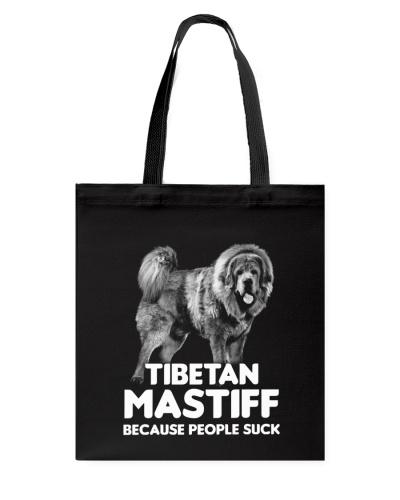 Tibetan Mastiff People Suck