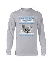 SUPPORT CHIHUAHUA  Long Sleeve Tee thumbnail