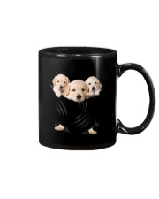 Labrador Retriever Scratch Cute Mug thumbnail