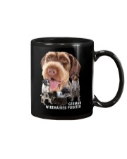 German Wirehaired Pointer Awesome Family 0701 Mug thumbnail