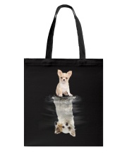 Chihuahua Dreaming Tote Bag tile