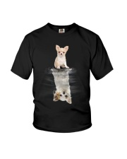 Chihuahua Dreaming Youth T-Shirt tile