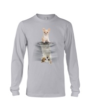 Chihuahua Dreaming Long Sleeve Tee tile