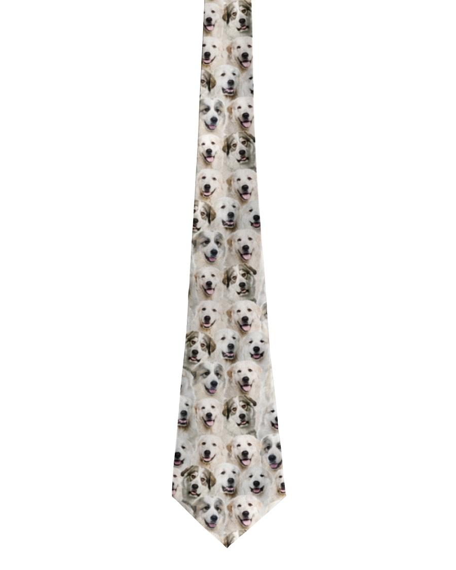 Great Pyrenees Tie 1712 Tie