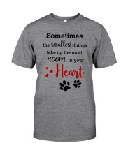 Dog in your heart 2311 Classic T-Shirt thumbnail