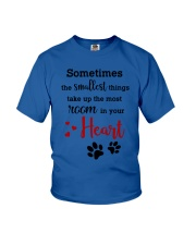 Dog in your heart 2311 Youth T-Shirt thumbnail