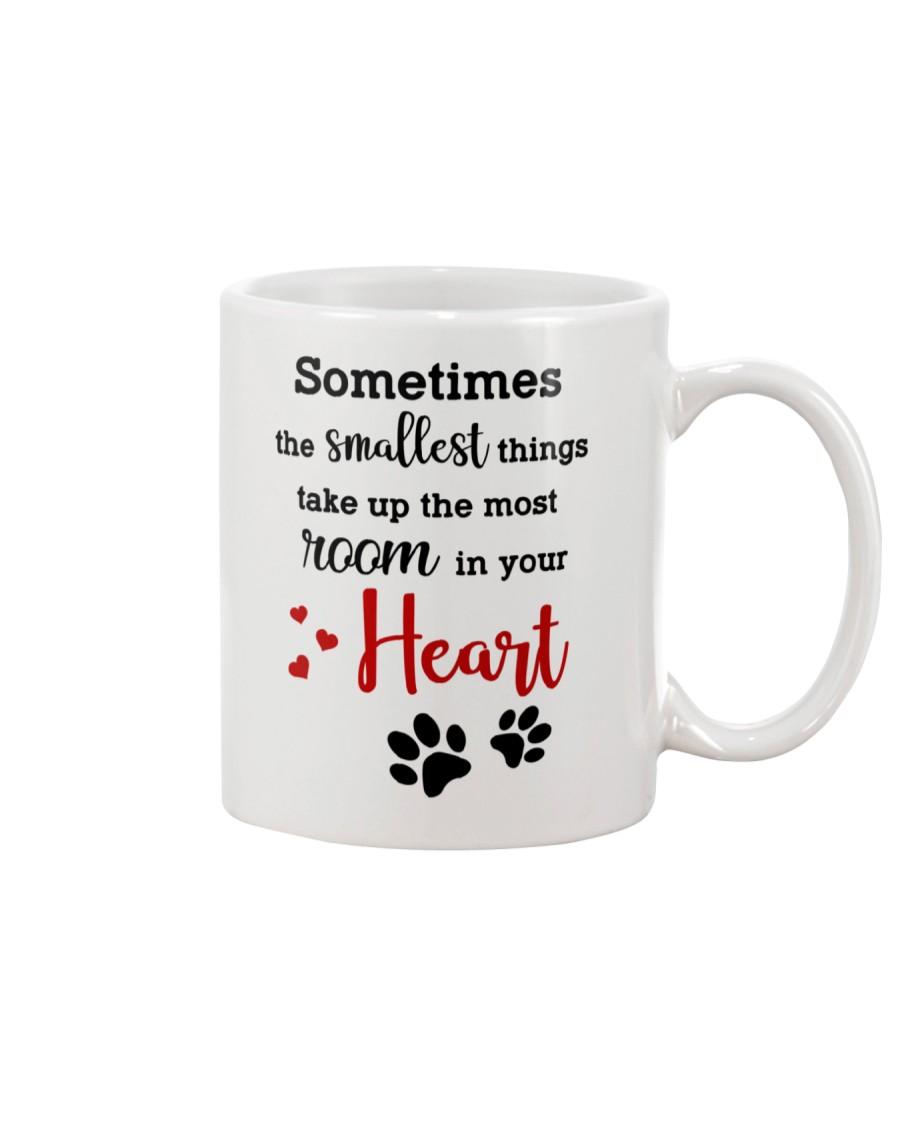 Dog in your heart 2311 Mug