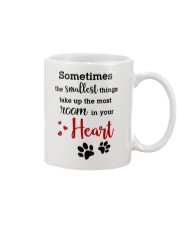 Dog in your heart 2311 Mug front