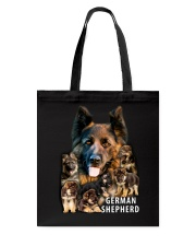 German Shepherd Awesome Tote Bag thumbnail