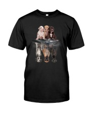 Great Dane Dreaming  Classic T-Shirt thumbnail