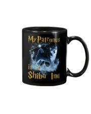 Shiba Inu Patronus Mug thumbnail