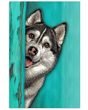 Siberian Husky Gorgeous 11x17 Poster front