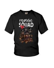 Doberman Pinscher squad Youth T-Shirt thumbnail