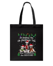 American Staffordshire Terrier 2310  Tote Bag thumbnail