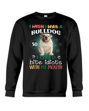 THEIA Bulldog Wish 2906 Crewneck Sweatshirt thumbnail