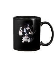 Collie Scratch  Mug thumbnail