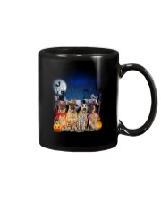 German Shepherd HW 1608 Mug thumbnail