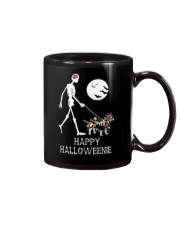 Happy Halloweenie Mug thumbnail
