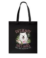 Samoyed beauty Tote Bag thumbnail