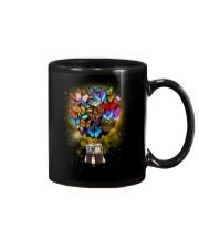 Shih Tzu - Butterfly air-balloon Mug thumbnail