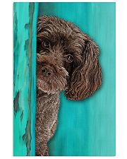 Schnoodle Gorgeous 11x17 Poster front