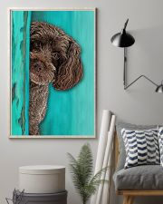 Schnoodle Gorgeous 11x17 Poster lifestyle-poster-1