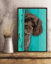 Schnoodle Gorgeous 11x17 Poster lifestyle-poster-3