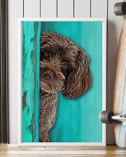 Schnoodle Gorgeous 11x17 Poster lifestyle-poster-4