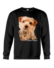 Norfolk Terrier Awesome Family 0701 Crewneck Sweatshirt tile