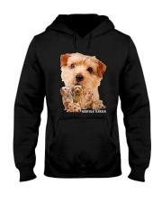 Norfolk Terrier Awesome Family 0701 Hooded Sweatshirt tile
