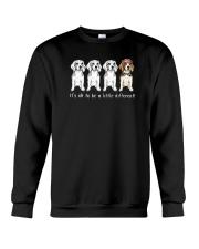 Beagle little Crewneck Sweatshirt front