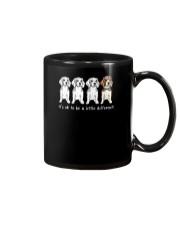 Beagle little Mug thumbnail