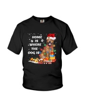 Staffie Home is 1610 Youth T-Shirt thumbnail