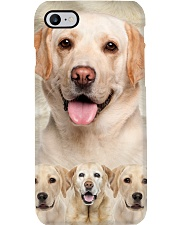 Labrador Retriever Awesome 1512 Phone Case thumbnail