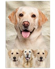Labrador Retriever Awesome 1512 11x17 Poster front