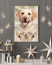 Labrador Retriever Awesome 1512 11x17 Poster lifestyle-holiday-poster-1