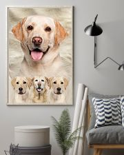 Labrador Retriever Awesome 1512 11x17 Poster lifestyle-poster-1