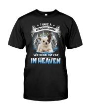 Chihuahua Gruardian 0809 Classic T-Shirt front