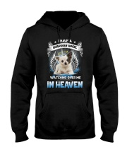 Chihuahua Gruardian 0809 Hooded Sweatshirt thumbnail