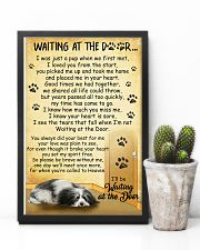 Havanese Waiting At The Door Poster 22012 11x17 Poster lifestyle-poster-8